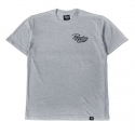 파퓰러너드(POPULARNERD) SMALL-LOGO GRAY