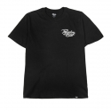 파퓰러너드(POPULARNERD) SMALL-LOGO BLACK