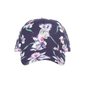 조이리치(JOYRICH) Faded Bloom 6 Panel Cap