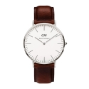 다니엘 웰링턴(DANIEL WELLINGTON) 다니엘웰링턴 0607DW DANIEL WELLINGTON ST ANDREWS 36mm 여성시계
