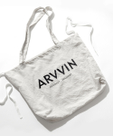 아빈(ARVVIN) BLUSH ECO BAG (IVORY)