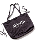 아빈(ARVVIN) BLUSH ECO BAG (CHARCOAL)