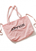 아빈(ARVVIN) BLUSH ECO BAG (PINK)
