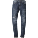 M#1009 malmo washed jeans