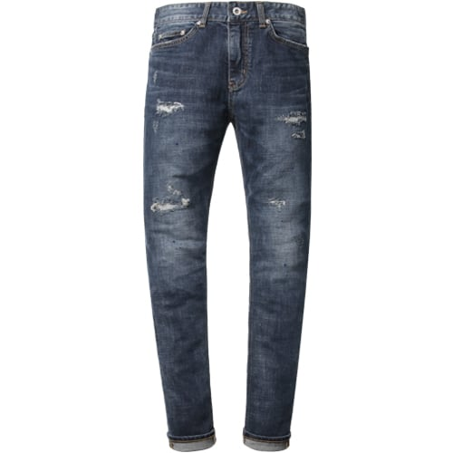 모디파이드_M#1009 malmo washed jeans