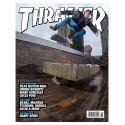 쓰레셔(THRASHER) JUNE 2016 ISSUE #431