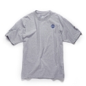 본챔스(BORN CHAMPS) B BLUE TEE GRAY