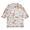 콴토데로코스(QANTO DE LOCOS) BREAK FREE_RAGLAN_BROWN