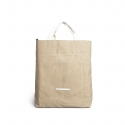 [로우로우] R TOTE 233 RAW WAXED BEIGE