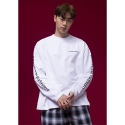 아워히스토리(OURHISTORY) arm Long-Sleeve_white
