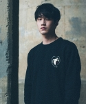 유니스디자인() SPECTER SWEAT SHIRTS