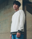 유니스디자인() EASY SWEAT SHIRTS(melage)