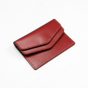 DOUBLE CARD WALLET_RED