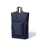 헤드포터(HEAD PORTER) MASTER NAVY 2WAY TOTE BAG