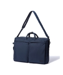 헤드포터(HEAD PORTER) MASTER NAVY LAPTOP 3WAY BRIEF CASE
