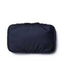 헤드포터(HEAD PORTER) MASTER NAVY TRAVEL ORGANIZER