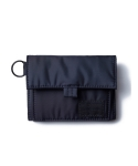 헤드포터(HEAD PORTER) MASTER NAVY WALLET M