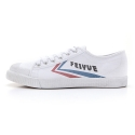 페이유에(FEIYUE) [FEIYUE 페이유에]FE LO II ORIGINE / WHITE BLUE RED / F20022WF10034M