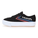 페이유에(FEIYUE) [FEIYUE 페이유에]PLAIN PLATFORM / BLACK BLUE RED / F20227W
