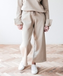 메리먼트(MERRIMENT) POCKET PANTS (BEIGE)