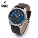 폰데리아(FONDERIA) 폰데리아 P-6A005UB1 / FONDERIA GREASE LEATHER