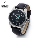 폰데리아(FONDERIA) 폰데리아 P-6A005UN1 / FONDERIA GREASE LEATHER