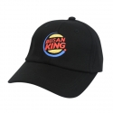 써모스트(THRMOST) BUSAN KING BALL CAP / BLACK