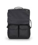 C030 NOMAD TRAVEL BACKPACK - BLACK