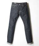 데님인디고마스터(DENIMINDIGOMASTER) V534KK VELA SLIM STRAIGHT FIT