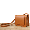 ARCH BAG MINI - BROWN