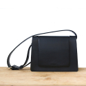 8브릿지(8BRIDGE) ARCH BAG LARGE - BLACK