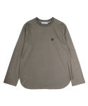 어반디타입(URBANDTYPE) U Layered Long Sleeve_LT112