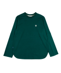 어반디타입(URBANDTYPE) U Layered Long Sleeve_LT115