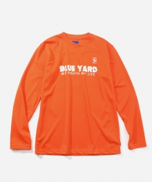 SOCCER SHIRTS ORANGE