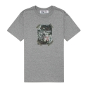 드라이프(DRIFE) MILKY WOODS TEE-GREY
