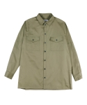 어반디타입(URBANDTYPE) Pocket Work Shirts_CL053