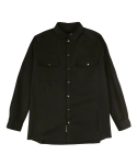 어반디타입(URBANDTYPE) Pocket Work Shirts_CL054