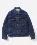 커버낫(COVERNAT) 2ND TYPE DENIM JACKET