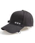 어반스터프() USF RING CAP BLACK