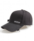 USF RING CAP BLACK