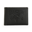 쓰레셔(THRASHER) Skate Goat Leather Wallet