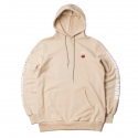 로맨틱크라운(ROMANTIC CROWN) [ROMANTICCROWN]LALALA HOODIE_BEIGE