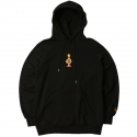로맨틱크라운(ROMANTIC CROWN) [ROMANTICCROWN]BIG BIRD HOODIE_BLACK