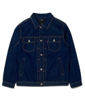 바스틱() Vastic Denim Jacket Indigo