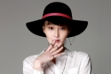 화이트샌즈(WHITESANDS) [화이트샌즈] PINK collection 830 felt hat WS16-830SB01PK
