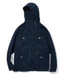 유니폼브릿지(UNIFORM BRIDGE) ripstop anorak parka navy
