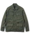 유니폼브릿지(UNIFORM BRIDGE) jungle futigue jacket khaki
