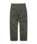 유니폼브릿지(UNIFORM BRIDGE) combat pocket pants khaki