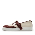 스틸몬스터(STEAL MONSTER) Jasper Slip On SAB006-WI