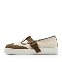 스틸몬스터(STEAL MONSTER) Jasper Slip On SAB006-KH